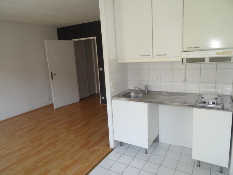 Rental apartment Nogent sur marne 715€ CC - Picture 3
