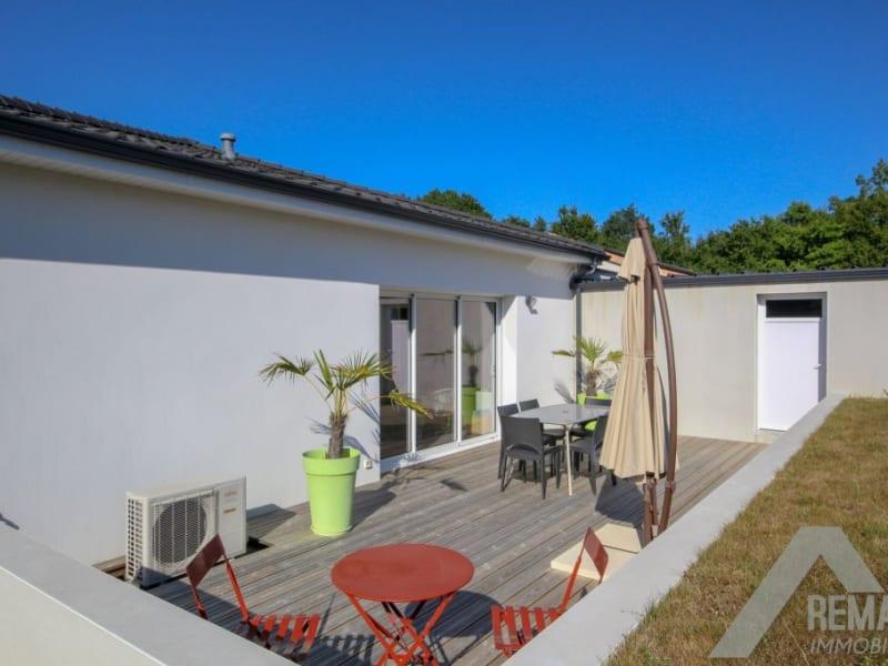 Sale house / villa Landeronde 221140€ - Picture 4