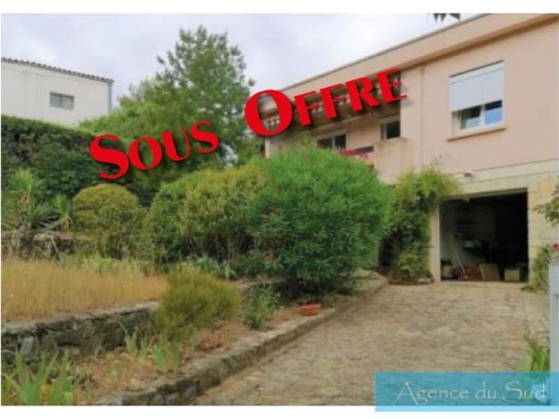 Vente maison / villa Carnoux en provence 530000€ - Photo 1