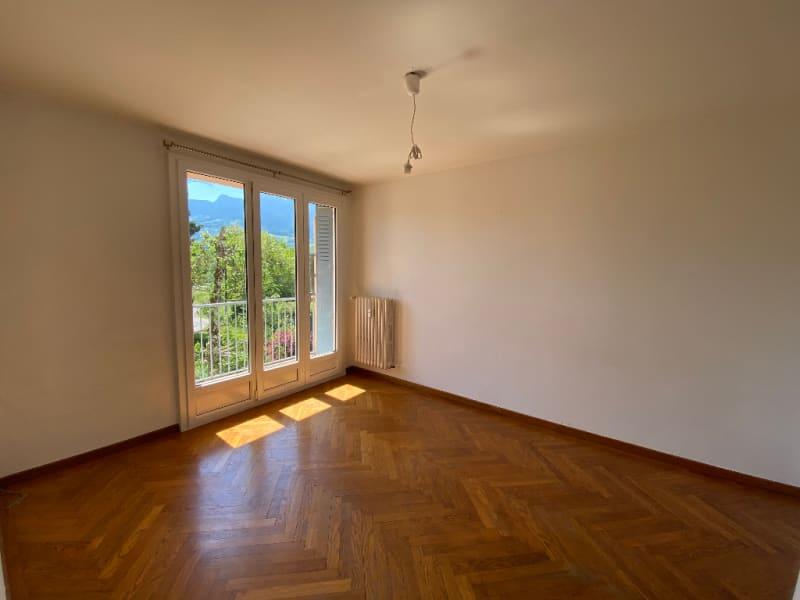 Rental apartment La roche sur foron 685€ CC - Picture 3