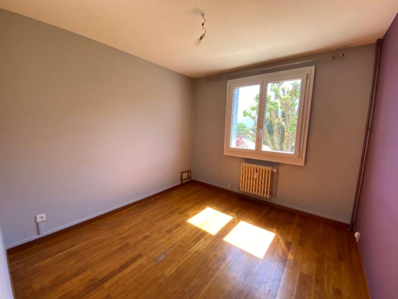 Rental apartment La roche sur foron 685€ CC - Picture 5