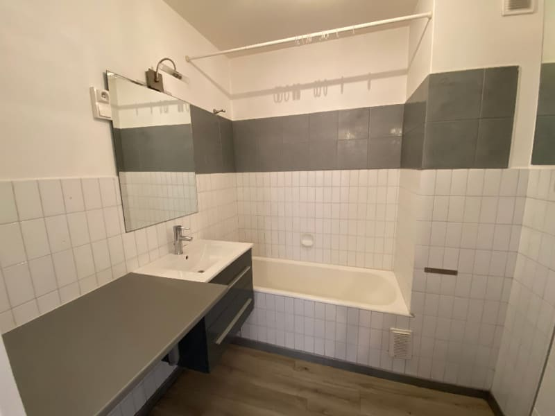 Rental apartment La roche sur foron 685€ CC - Picture 6