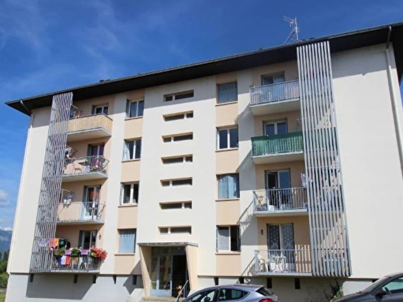 Rental apartment La roche sur foron 685€ CC - Picture 7