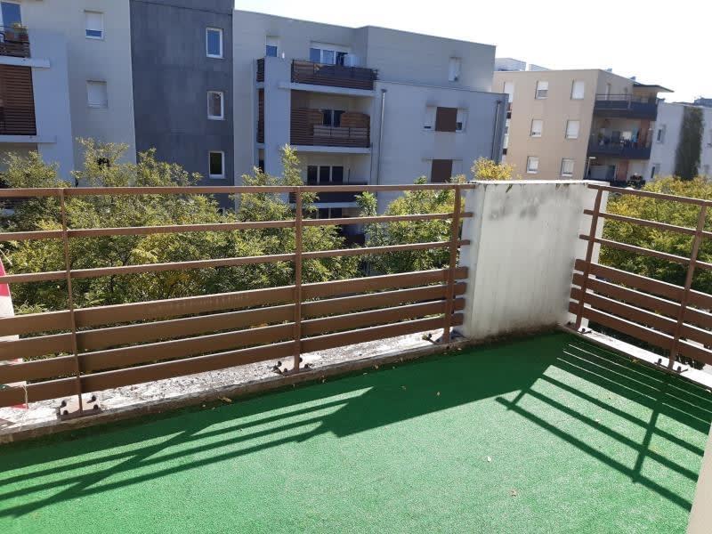 Vente appartement Vaulx en velin 165000€ - Photo 1