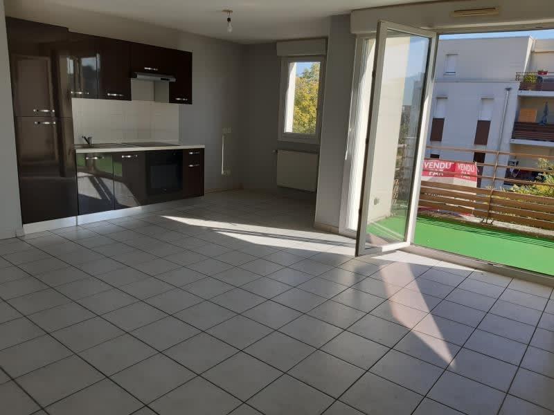 Vente appartement Vaulx en velin 165000€ - Photo 3