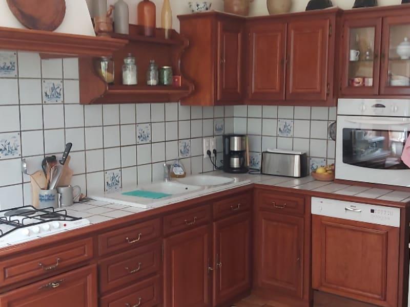 Sale house / villa Chauray 396900€ - Picture 7