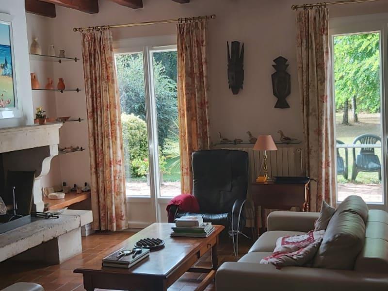 Sale house / villa Chauray 396900€ - Picture 9