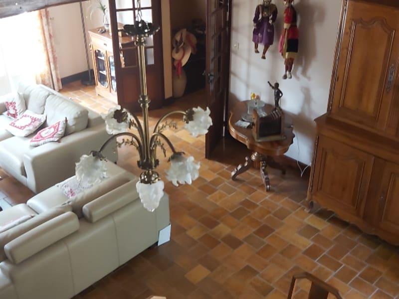 Sale house / villa Chauray 396900€ - Picture 11