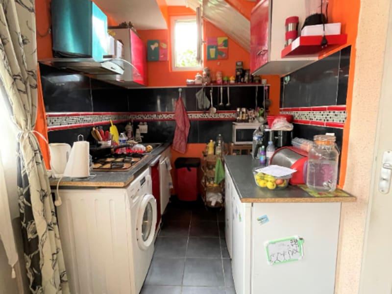 Vente appartement Bezons 242000€ - Photo 2