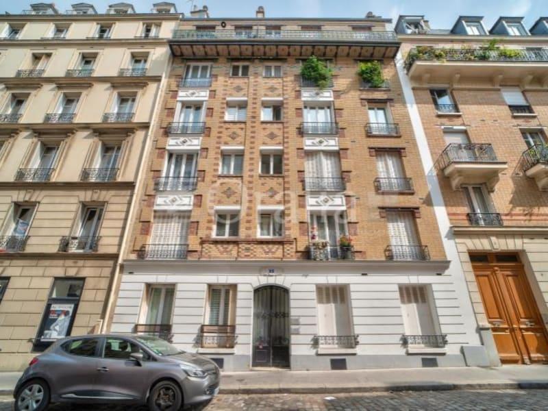 Vente appartement Paris 14ème 368000€ - Photo 1