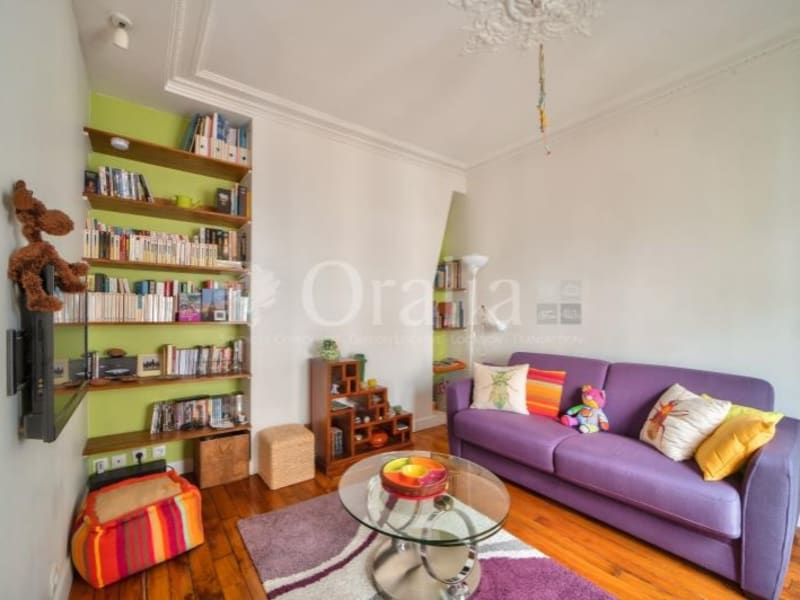 Vente appartement Paris 14ème 368000€ - Photo 3