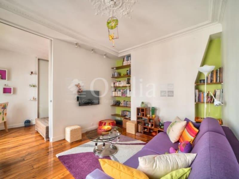 Vente appartement Paris 14ème 368000€ - Photo 4