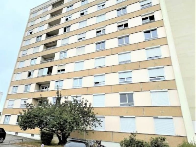 Sale apartment Limoges 102500€ - Picture 10