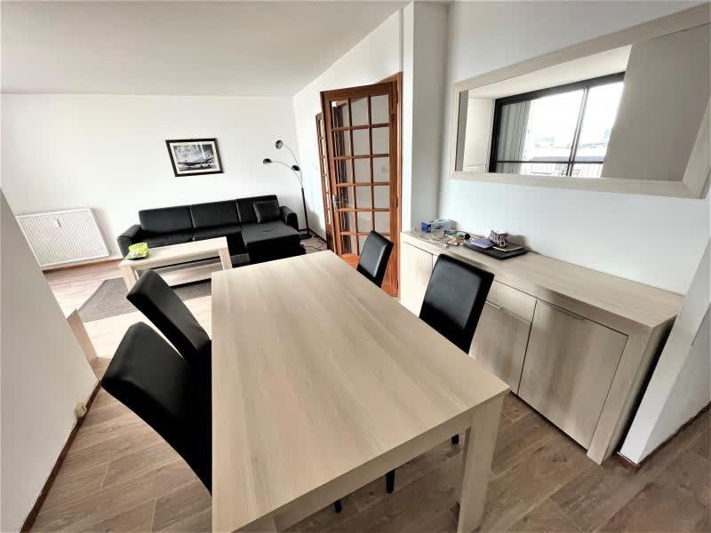 Sale apartment Limoges 108000€ - Picture 2