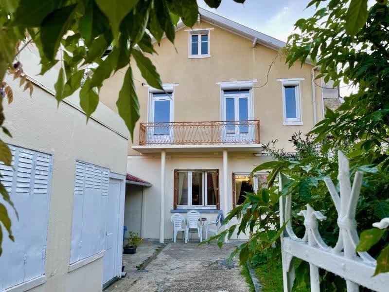 Sale house / villa Limoges 242000€ - Picture 1
