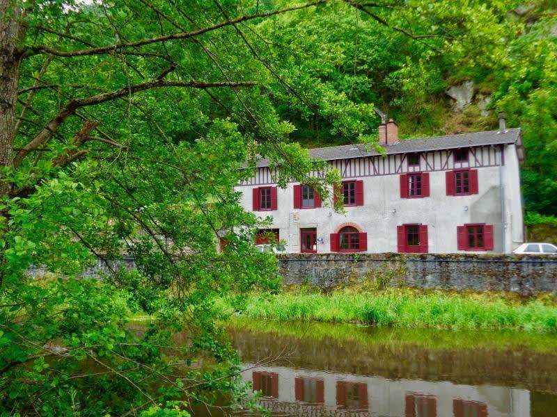Vente immeuble Limoges 220000€ - Photo 1