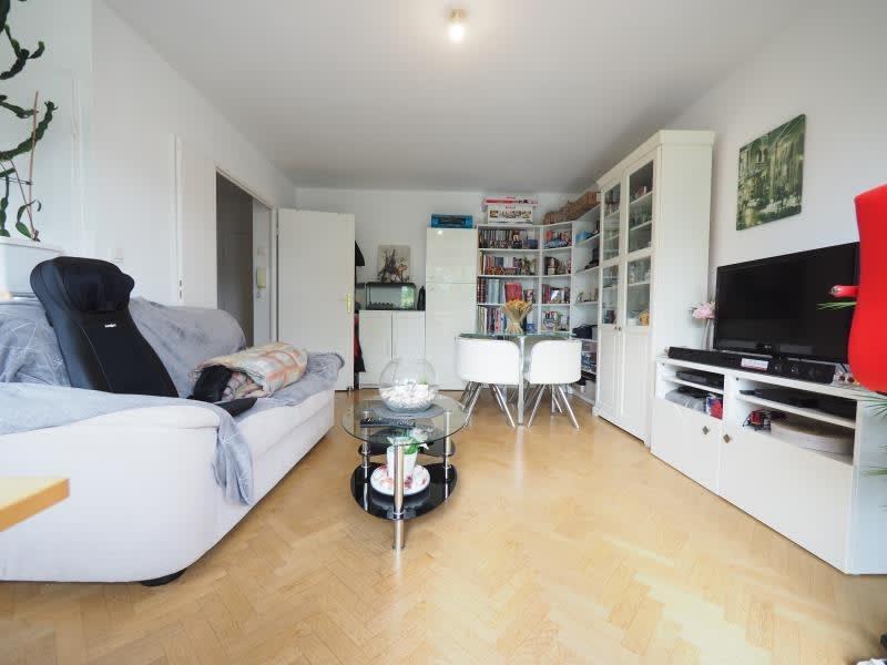Vente appartement Bois d arcy 198000€ - Photo 1