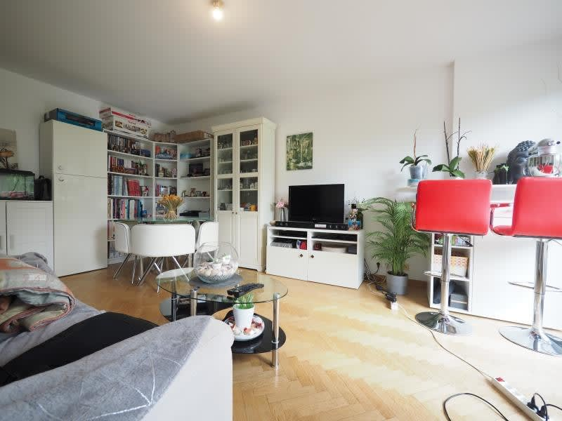 Vente appartement Bois d arcy 198000€ - Photo 2