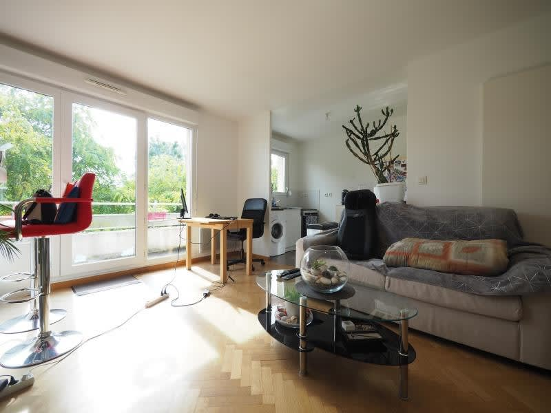 Vente appartement Bois d arcy 198000€ - Photo 3