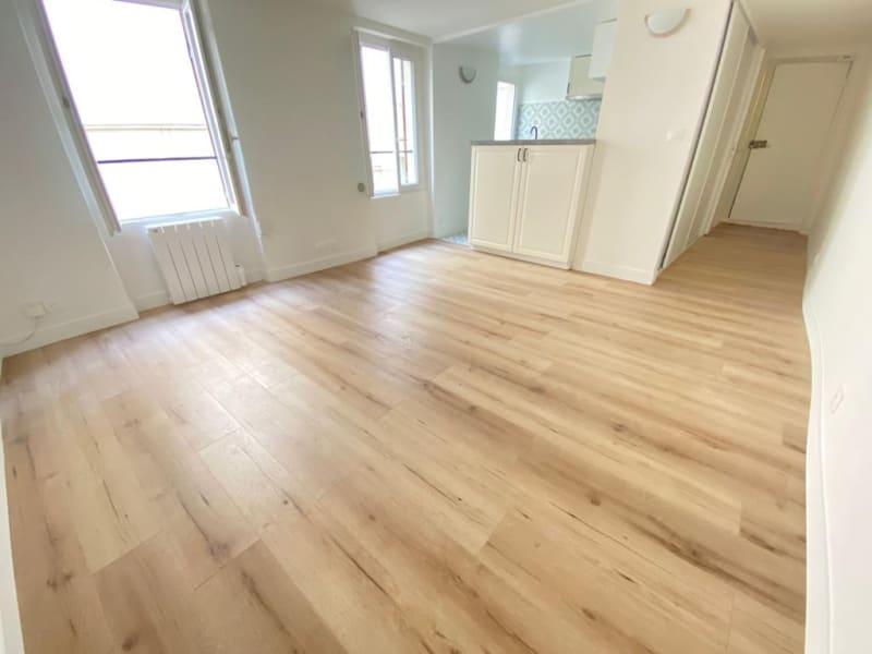 Vente appartement Paris 11ème 298500€ - Photo 1