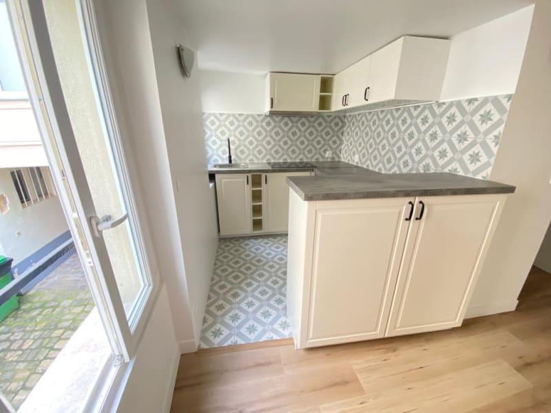 Vente appartement Paris 11ème 298500€ - Photo 3