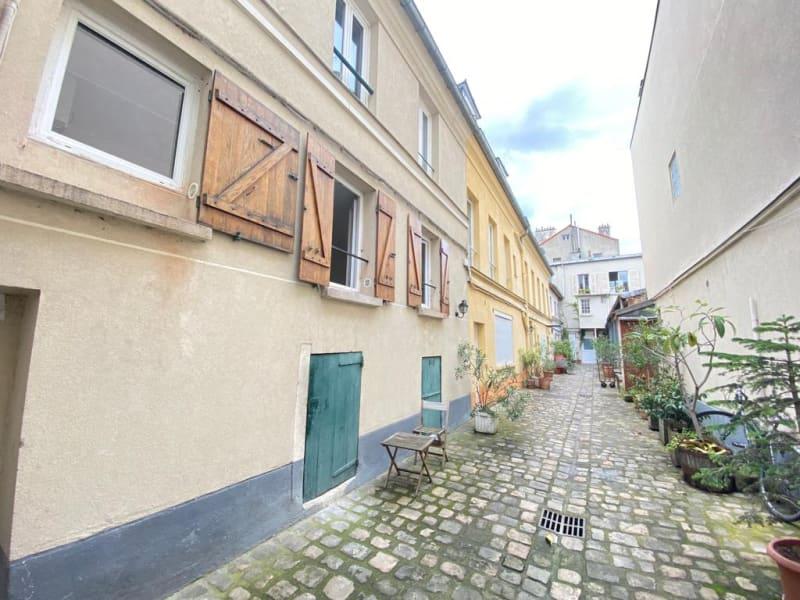 Vente appartement Paris 11ème 298500€ - Photo 6