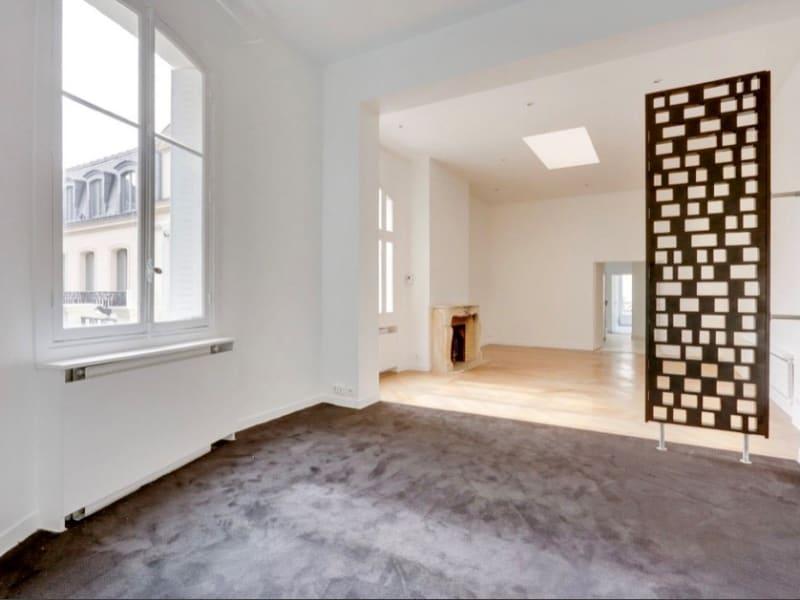 Rental private mansion Paris 6450€ CC - Picture 2