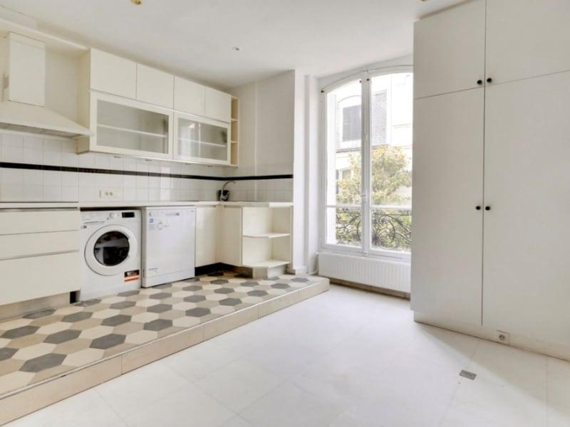 Rental private mansion Paris 6450€ CC - Picture 4