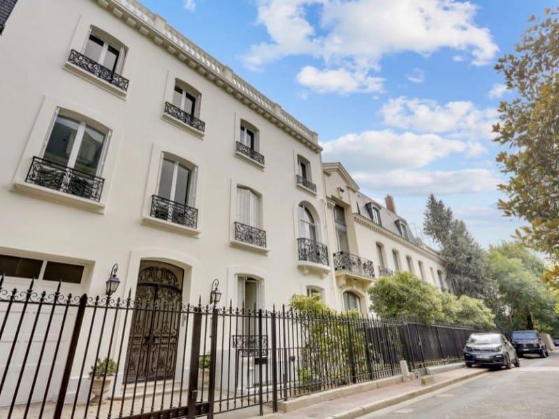 Rental private mansion Paris 6450€ CC - Picture 12
