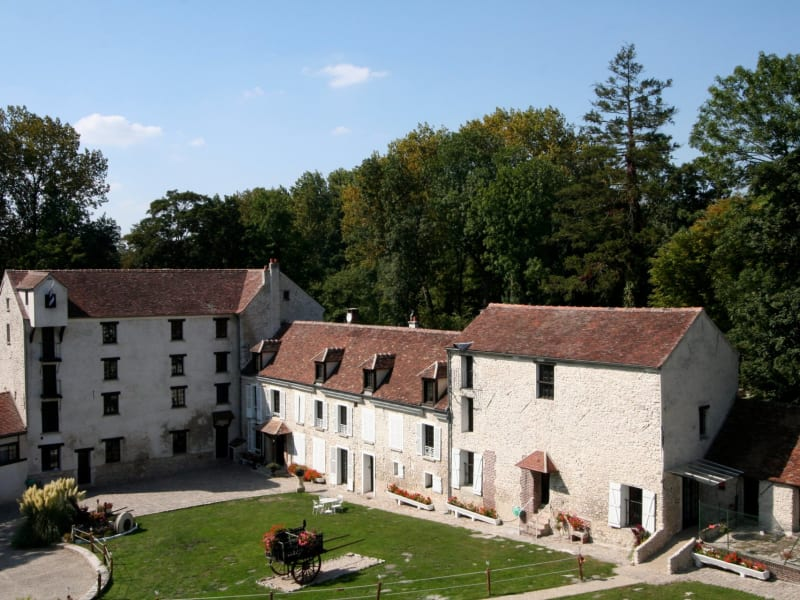 Vente maison / villa Messy 2750000€ - Photo 4