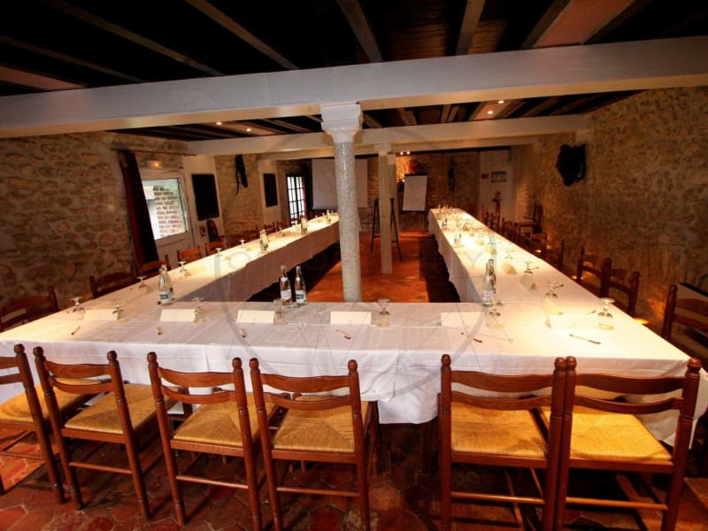 Vente maison / villa Messy 2750000€ - Photo 17