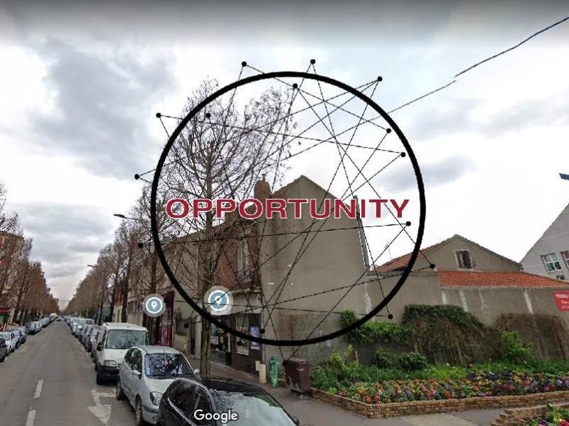 Produit d'investissement local commercial Aubervilliers 227000€ - Photo 2