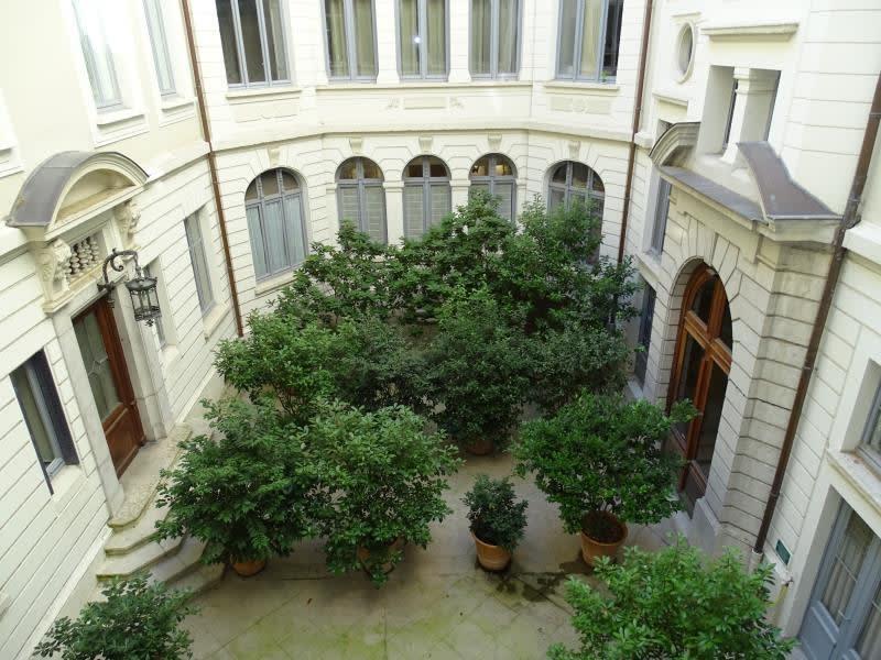 Vente de prestige appartement Lyon 6ème 1400000€ - Photo 2