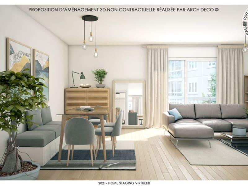 Verkauf wohnung Villeurbanne 399000€ - Fotografie 1