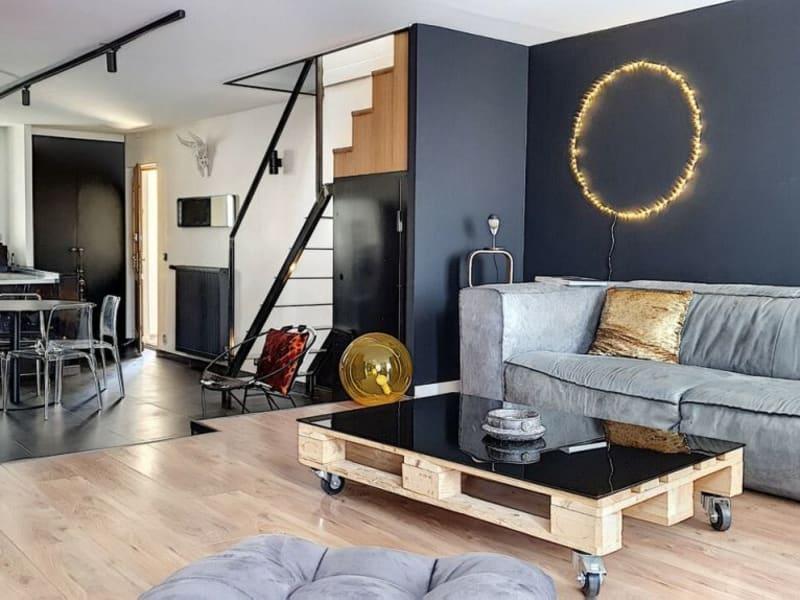 Verkauf wohnung Villeurbanne 364000€ - Fotografie 1
