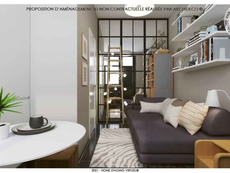 Verkauf wohnung Lyon 3ème 210000€ - Fotografie 1