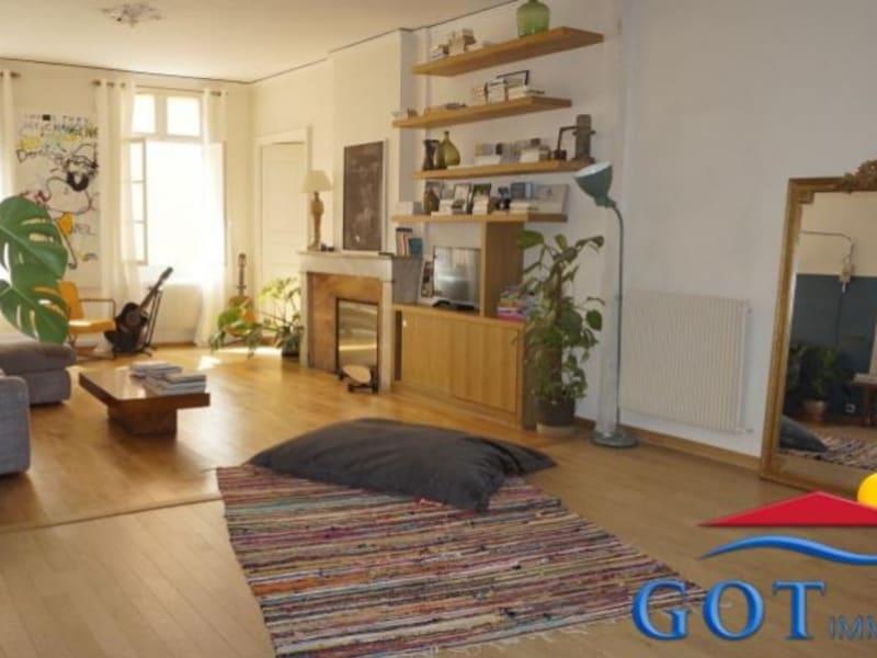 Sale apartment Perpignan 245000€ - Picture 1