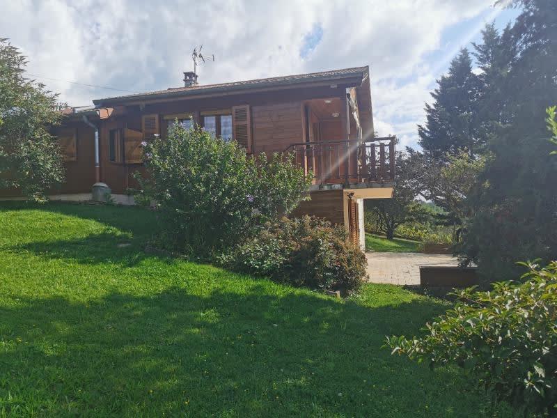 Vente maison / villa Jujurieux 250000€ - Photo 6