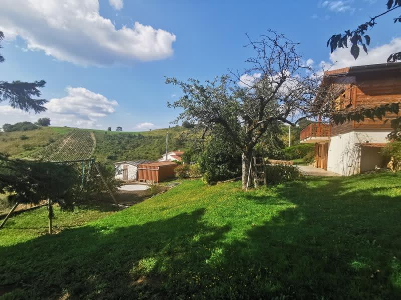 Vente maison / villa Jujurieux 250000€ - Photo 7