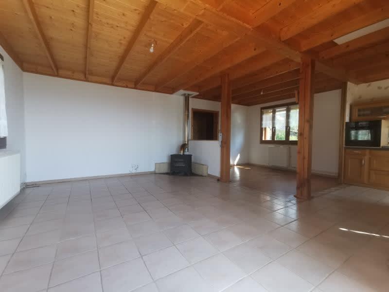 Vente maison / villa Jujurieux 250000€ - Photo 9