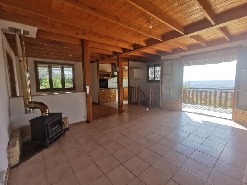 Vente maison / villa Jujurieux 250000€ - Photo 10