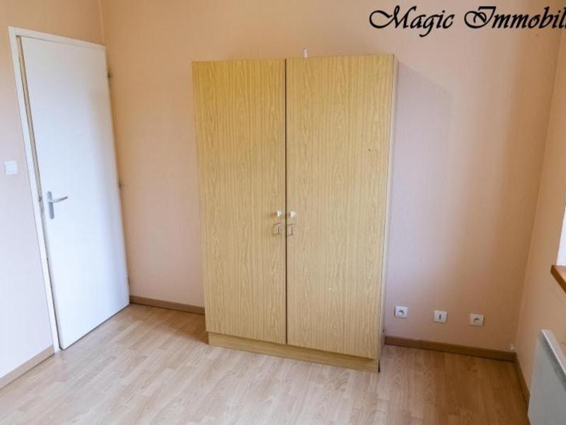Rental apartment Nantua 330€ CC - Picture 5