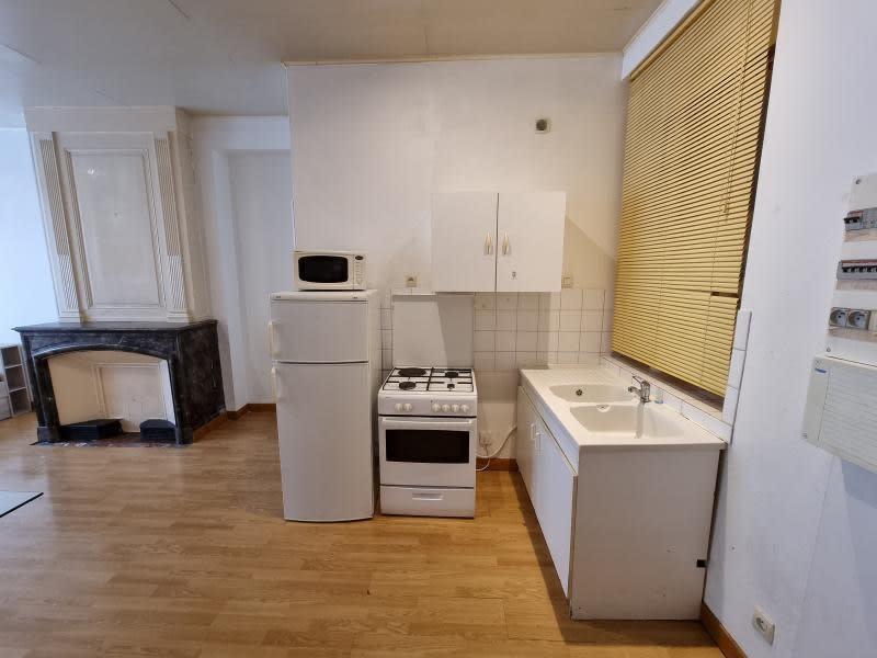 Rental apartment Nantua 299€ CC - Picture 3