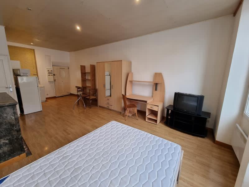 Rental apartment Nantua 299€ CC - Picture 4