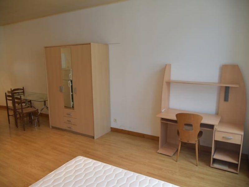 Rental apartment Nantua 299€ CC - Picture 7