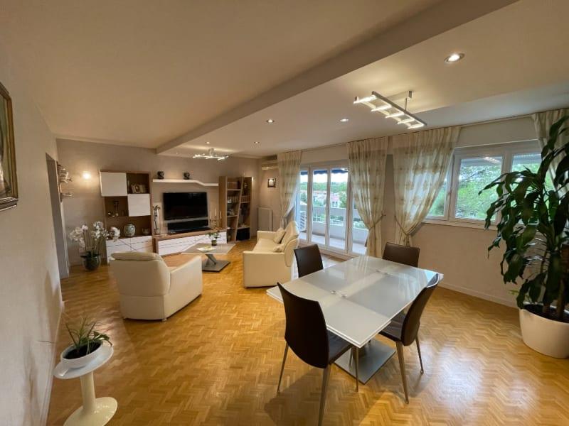 Venta  apartamento Montpellier 353000€ - Fotografía 2