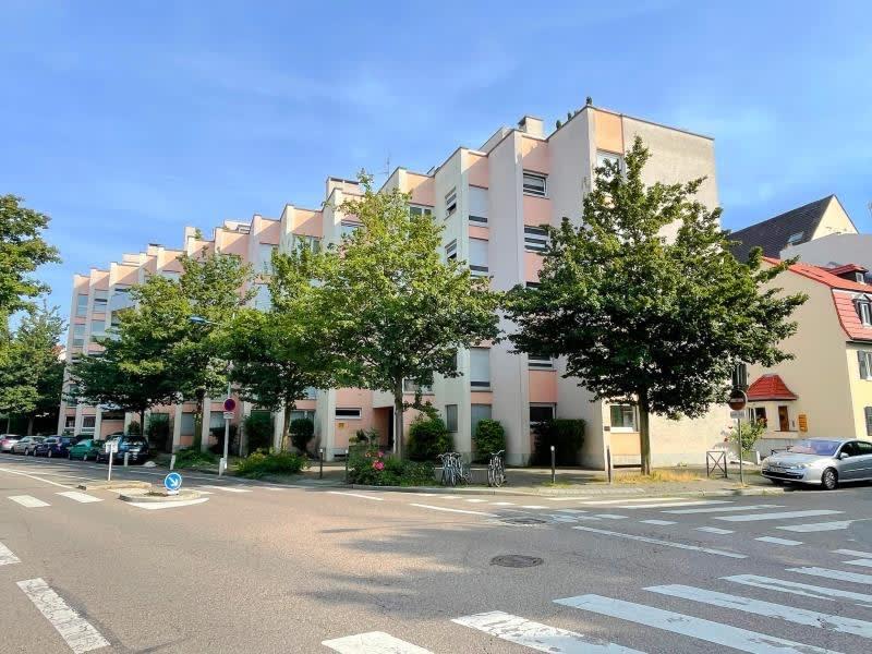 Strasbourg - 5 pièce(s) - 87 m2