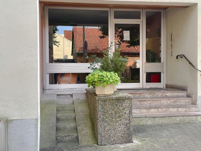 Vente appartement Strasbourg 189000€ - Photo 2