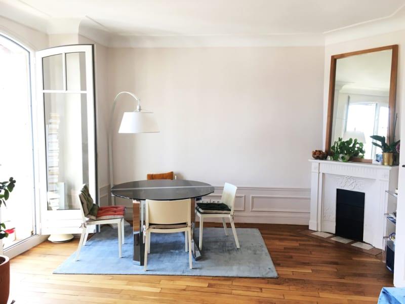 Sale apartment Paris 16ème 965000€ - Picture 1
