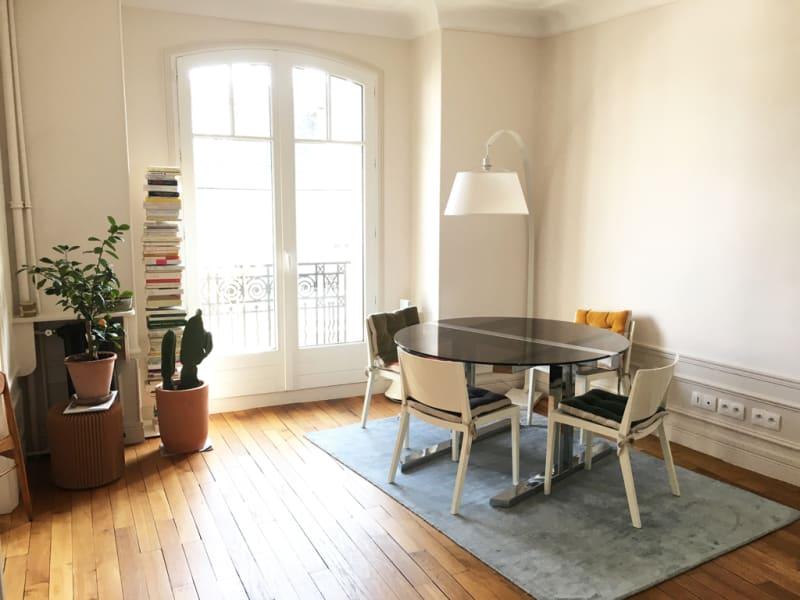 Sale apartment Paris 16ème 965000€ - Picture 2